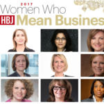 Women Who Mean Business 2017: Outstanding leaders in energy