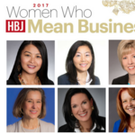 Women Who Mean Business 2017: Outstanding leaders in banking and finance