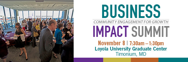 Business Impact Summit // Community Engagement for Growth