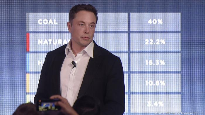Elon Musk wants to start digging in Los Angeles along the 405