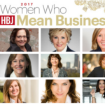 Women Who Mean Business 2017: Outstanding leaders in real estate