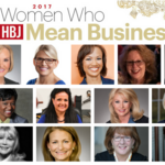 Women Who Mean Business 2017: Outstanding leaders in professional services