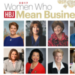 Women Who Mean Business 2017: Outstanding nonprofit leaders