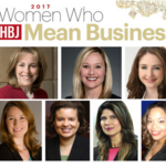 Women Who Mean Business 2017: Outstanding leaders in health care