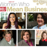 Women Who Mean Business 2017: Outstanding leaders in hospitality