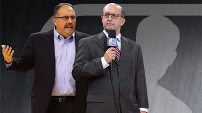 how stan and jeff van gundy became an influential duo on and off the