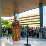 Howard Hughes marks completion of second Kakaako tower