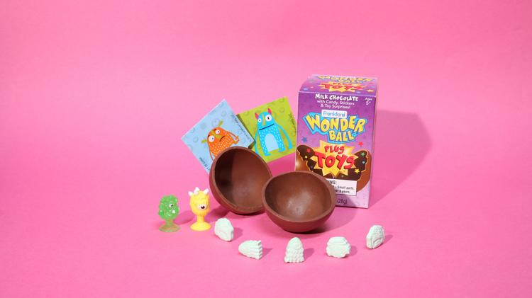 Wonder Ball Comeback Philly Based Frankford Candy Is Bringing It