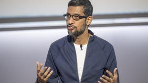 8 things we learned about Sundar Pichai as he tries to 'fix' Google