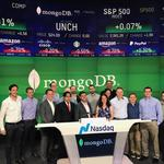 MongoDB tops targets with IPO that raises $192M