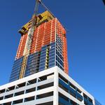 414 Light St. tops out at 44 stories