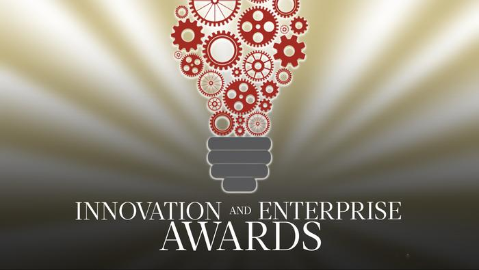 Presenting the 2017 Innovation and Enterprise Awards