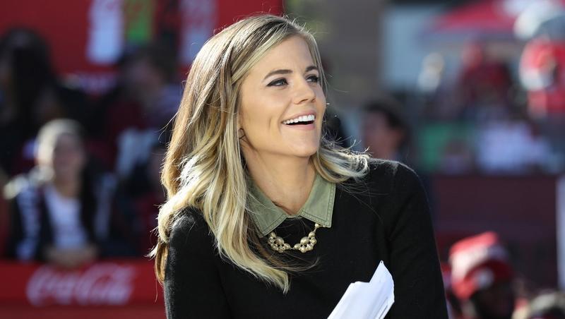 Why ESPN host slammed network's new show - Bizwomen