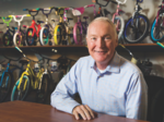 Huffy Corp. parent company makes acquisition