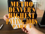Here are 28 metro-Denver jobs that pay $80,000 to $90,000