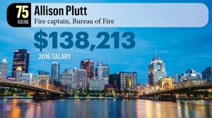 Public paychecks: Here are the City of Pittsburgh's highest-paid employees