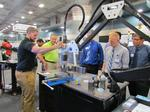Dayton technology show features latest in manufacturing trends (Photos)
