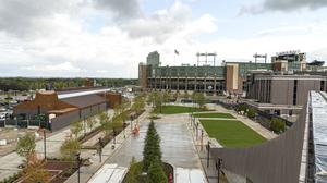 Microsoft joining Titletown District under tech initiative with Green Bay Packers