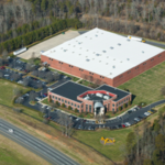 Vallen signs long lease renewal at headquarters in Belmont