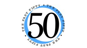 Fast 50 rankings revealed for 2017