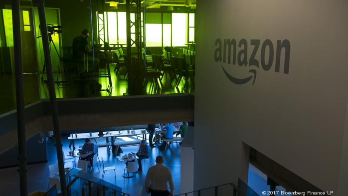 Charles County, with 'eyes wide open,' sends bid for Amazon HQ2