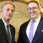 Cannabis board picks Assistant Treasurer to run oversight agency
