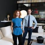 Italian furniture and <strong>art</strong> showroom rides growth of S.F. high-end real estate