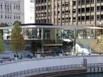 An inside look at Apple's new Chicago riverfront store (PHOTOS)