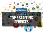 Top of the List: KC's leading staffing services