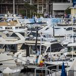 Marine Industry: What's new at Fort Lauderdale's boat show