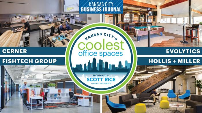 Coolest Office Spaces: Voting open through Sunday