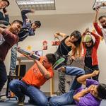 Best Workplaces Winner (Small, 10 - 49 employees): Sudokrew