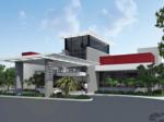 Waterfront restaurant to break ground in Broward (Renderings)
