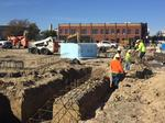 Wichita making good on downtown master plan
