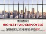 Meet San Francisco's top 20 highest-paid public employees
