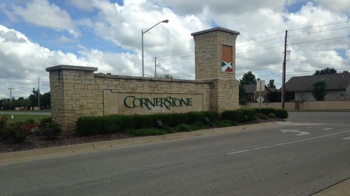 Twin-home development planned for Cornerstone