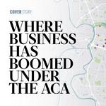 Where business has boomed under the Affordable Care Act
