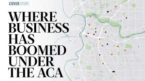 A booming niche in health care