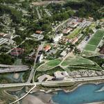 Exclusive: $100 million Presidio Tunnel Tops park hits delays