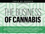 Table of Experts: The Business of Cannabis