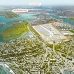 HYM, city of Revere urge Suffolk Downs development 'with or without Amazon'