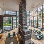First look: Madison Centre, Seattle's opulent new office tower (Photos)