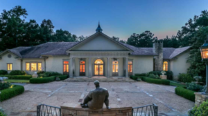 Take a look inside the new most expensive home on the market in Birmingham