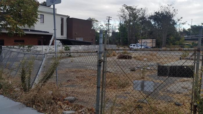 West Sacramento moving to clean up key Washington district property