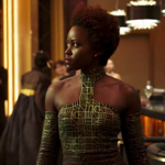 'Black Panther' style inspires fashion
