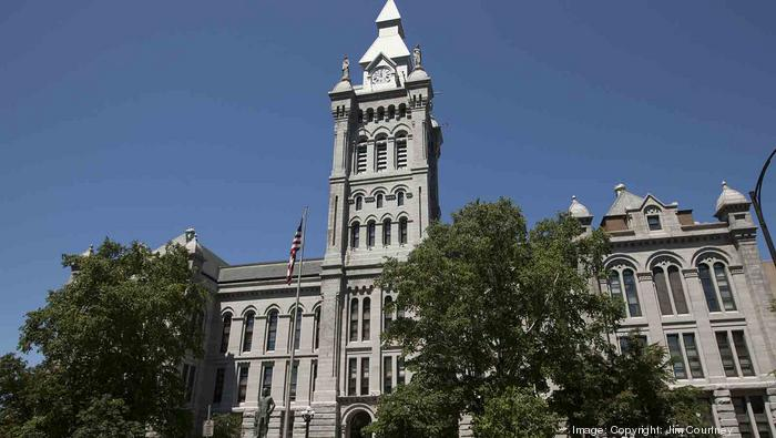 Could a Hamburg-Erie County IDA merger set a shared-services standard?