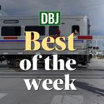DBJ's best of the week for Oct. 14-20: RTD is on a roll, Amazon HQ2 bid is in and more