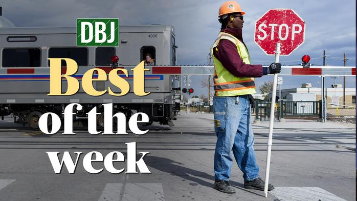 DBJ's best of the week for Oct. 20-26: RTD is on a roll, Amazon HQ2 bid is in and more
