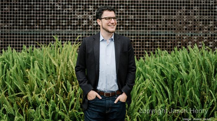 'Lean Startup' guru Eric Ries wants legacy companies to think like disruptors