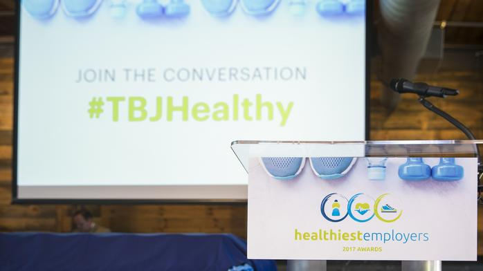 No Fitbit, no problem: Honoring the Healthiest Employers Awards winners (Photos)